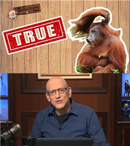 The Andrew Klavan Show The Left Is Monkeying Around with the Truth (2015– ) Online