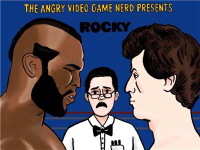 The Angry Video Game Nerd Rocky (2004– ) Online