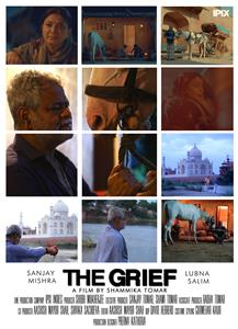 The Grief: Life After Loss (2017) Online