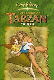 The Legend of Tarzan Tarzan and the Seeds of Destruction (2001–2003) Online