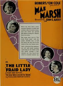 The Little 'Fraid Lady (1920) Online