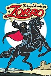 The New Adventures of Zorro Double Trouble (1981) Online