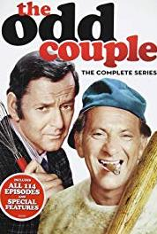 The Odd Couple Felix's First Commerical (1970–1975) Online