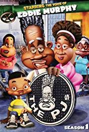 The PJs Operation Gumbo Drop (1999–2001) Online