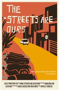 The Streets Are Ours: Two Lives Cross in Karachi (2017) Online