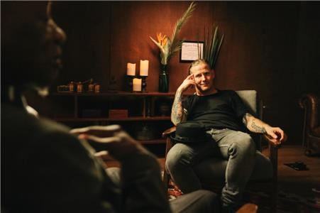 The Therapist Corey Taylor (2017) Online