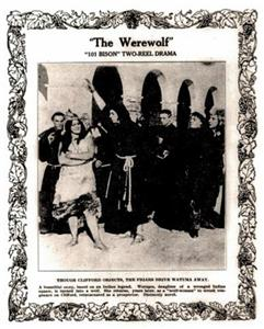 The Werewolf (1913) Online