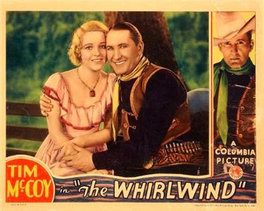 The Whirlwind (1933) Online