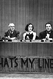 What's My Line? Jerry Colonna (1950–1967) Online