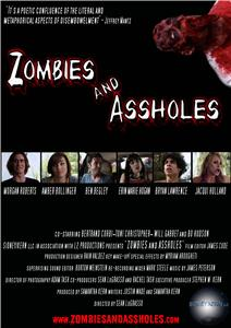 Zombies and Assholes (2011) Online