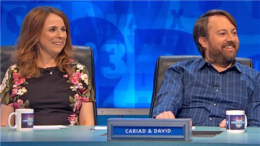 8 Out of 10 Cats Does Countdown Episode #11.7 (2012– ) Online