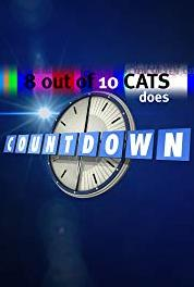 8 Out of 10 Cats Does Countdown Episode #7.5 (2012– ) Online