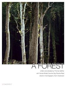 A Forest (2017) Online