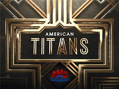 American Titans  Online