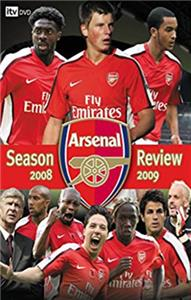 Arsenal Season Review 2008/2009 (2009) Online
