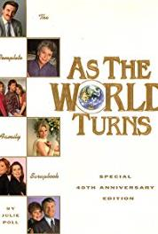 As the World Turns Episode dated 4 April 2005 (1956–2010) Online
