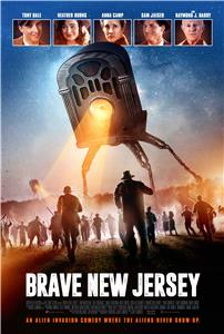 Brave New Jersey (2016) Online