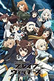 Brave Witches Big Sister and Little Sister (2016– ) Online