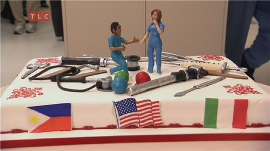 Cake Boss Coffins, Costumes and a Cake on a Gurney (2009– ) Online