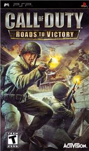Call of Duty: Roads to Victory (2007) Online