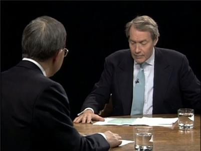 Charlie Rose Episode dated 14 February 2007 (1991– ) Online