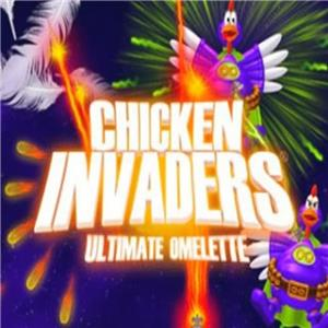Chicken Invaders 4: Ultimate Omelette (2011) Online