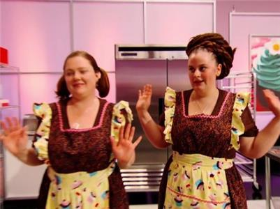Cupcake Wars Bollywood Bake-Off (2009– ) Online