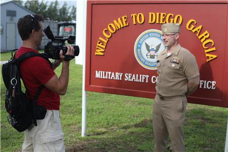 Diego Garcia Tour for the Troops (2011) Online