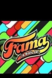 Fama ¡a bailar! Episode dated 31 December 2009 (2008– ) Online