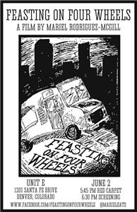 Feasting On Four Wheels (2012) Online