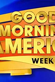 Good Morning America Weekend Edition Episode dated 15 April 2017 (1993– ) Online