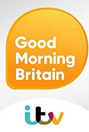 Good Morning Britain Episode dated 18 April 2016 (2014– ) Online