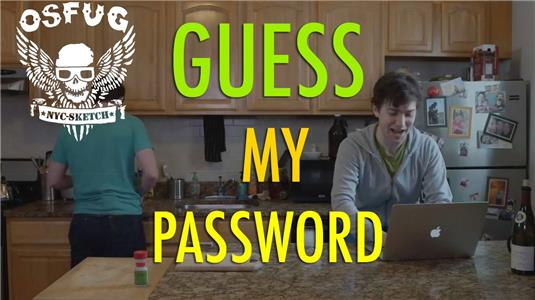 Guess My Password (2015) Online