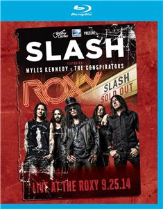 Guitar Center Sessions Slash Featuring Myles Kennedy & the Conspirators (2010– ) Online