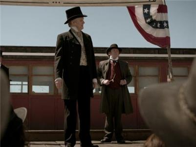 Hell on Wheels Pride, Pomp and Circumstance (2011–2016) Online