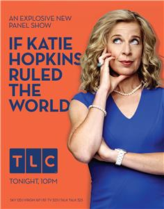 If Katie Hopkins Ruled the World  Online