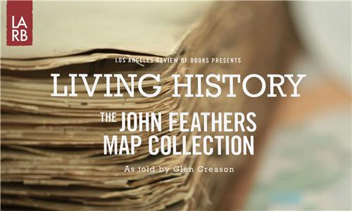 Living History: The John Feathers Map Collection (2015) Online