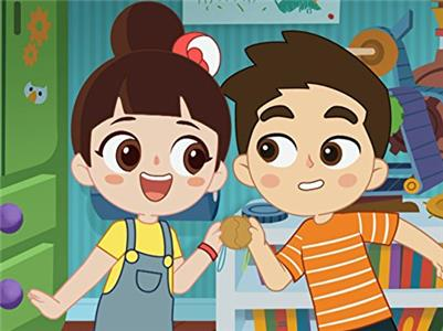Luo Bao Bei Timmy and Roger (2015–2018) Online