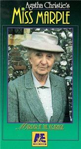 Miss Marple: The Murder at the Vicarage (1986) Online