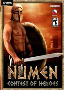 Numen: Contest of Heroes (2010) Online