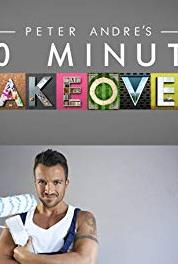 Peter Andre's 60 Minute Makeover Episode #11.1 (2004– ) Online