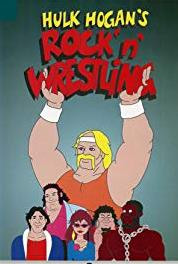Rock 'n' Wrestling The Wrestler's New Clothes/A Lesson in Scouting (1985–1986) Online