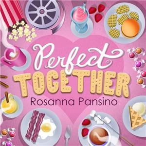 Rosanna Pansino: Perfect Together (2015) Online