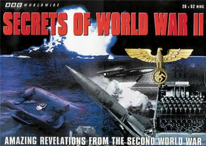 Secrets of World War II Human Torpedoes (1998– ) Online