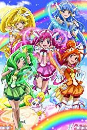 Smile PreCure! Reika's Worries! A Noble Heart and a Noble Vote!! (2012–2013) Online
