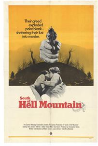 South of Hell Mountain (1971) Online