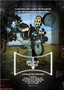 Splice Here: A Projected Odyssey  Online