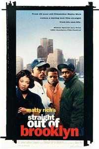Straight Out of Brooklyn (1991) Online