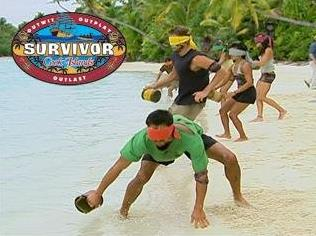 Survivor Arranging a Hit (2000– ) Online
