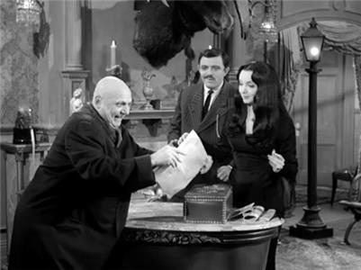 The Addams Family Uncle Fester, Tycoon (1964–1966) Online